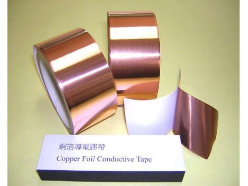 銅箔導電膠帶