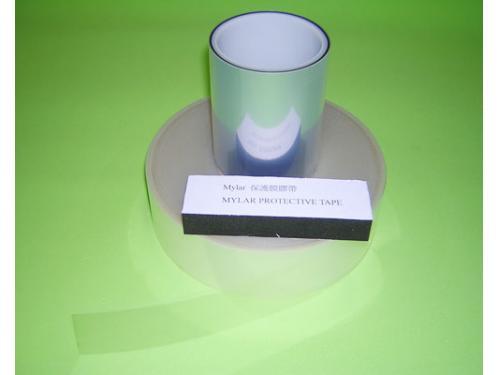 透明MYLAR保護膜膠帶