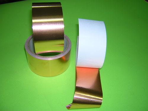 銅箔壓克力膠帶