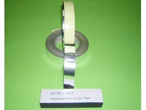 鋁箔壓克力膠帶